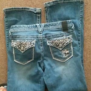 Vanity Jeans - Woman jeans size 27/31